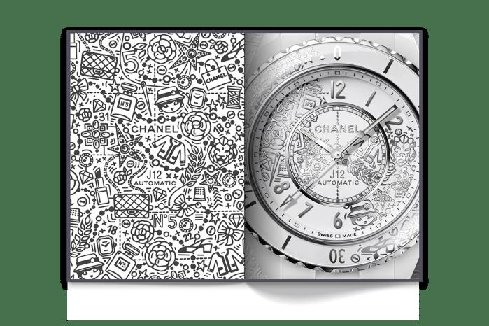 Chanel 推出了一本猶如藝術品的珍藏書!粉絲不要錯過
