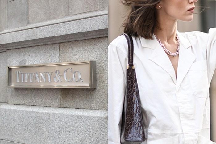 LVMH 宣佈正式收購 Tiffany & Co.,不過是助力還是扯後腿?