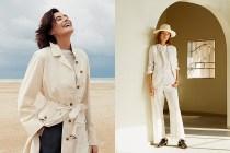 Inès de La Fressange x UNIQLO 春夏系列,哪些是本季的焦點單品?