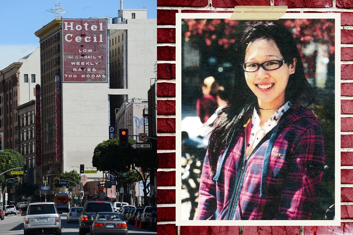 Elisa Lam Mysterious Case of Elisa Lam Netflix Documentary Crime Scene: The Vanishing at the Cecil Hotel  Joe Berlinger