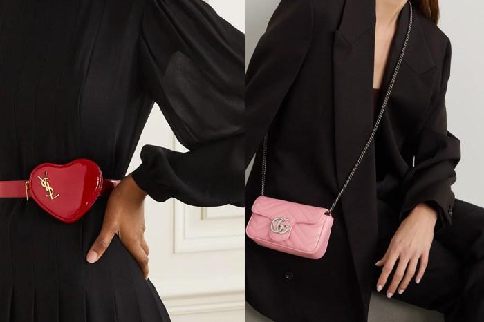 屬於春天的粉嫩色彩:推介你紅色時尚單品,塑造青春感覺!
