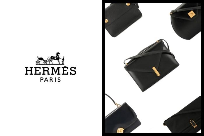 1 萬多就能買到!這些氣質滿滿的 Hermès 手袋絕對是親民入門款!
