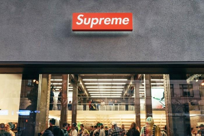 半價入手單品的好機會:Supreme 宣布將展開 2020 秋冬新品季末折扣優惠!