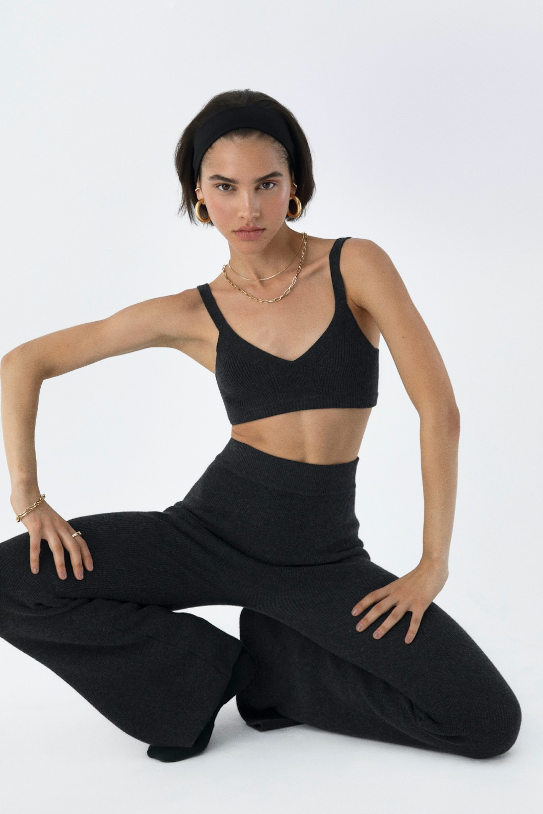 bandier le ore activewear loungewear sustainable private label launch 2021
