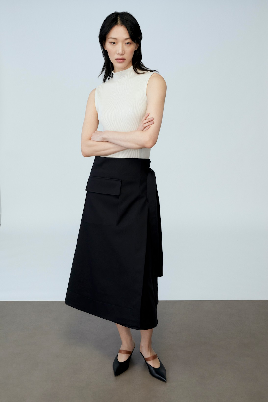 cos spring summer 2021 collection
