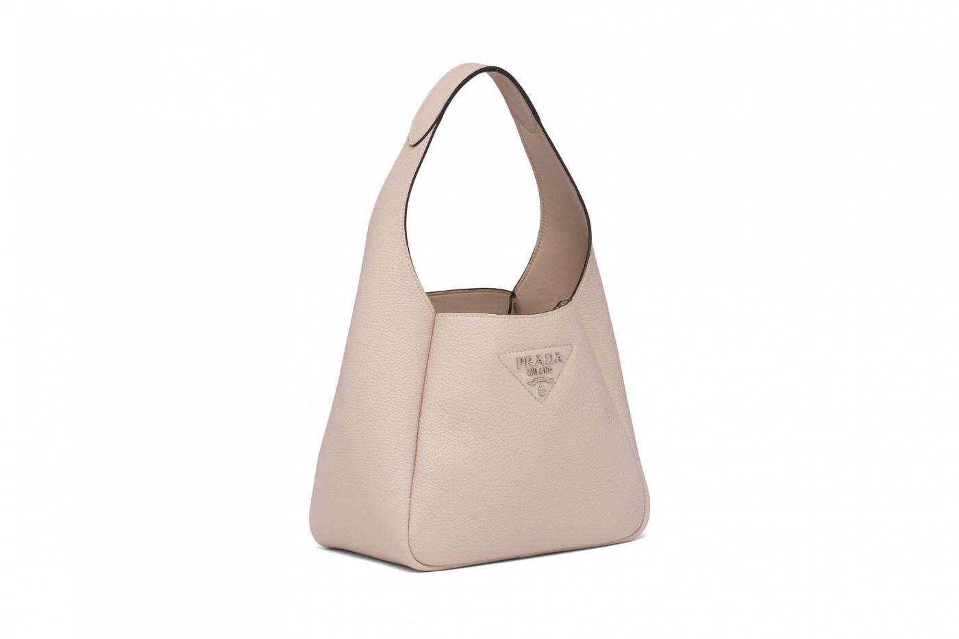 prada spring summer 2021 accessories collection cleo re edition nylon bag handbags