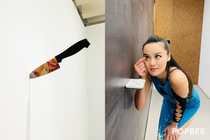 John Yuyi 帶你逛:快門停不下來的首個展,還藏了 2 個小彩蛋!