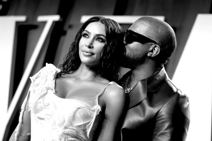 傳 Kim 已聘律師打離婚官司:待財產分配確定後,與 Kanye 婚姻正式結束!