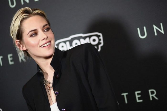 「這真的不是舊照?」Kristen Stewart 飾演戴安娜王妃劇照,神似得引起誤會!