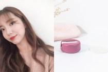 環保、省錢又親膚:這款可以重覆使用  1000 次的化妝棉是新時代女生的必備!