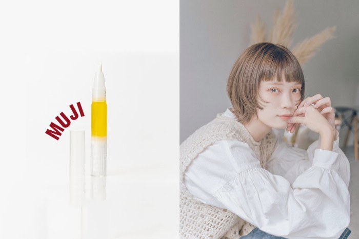 推出 6 年仍被推爆:無印良品指緣油,完全是日本女生的隨身法寶!