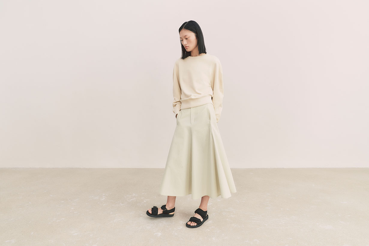 UNIQLO U 2021ss AIRism collection release info