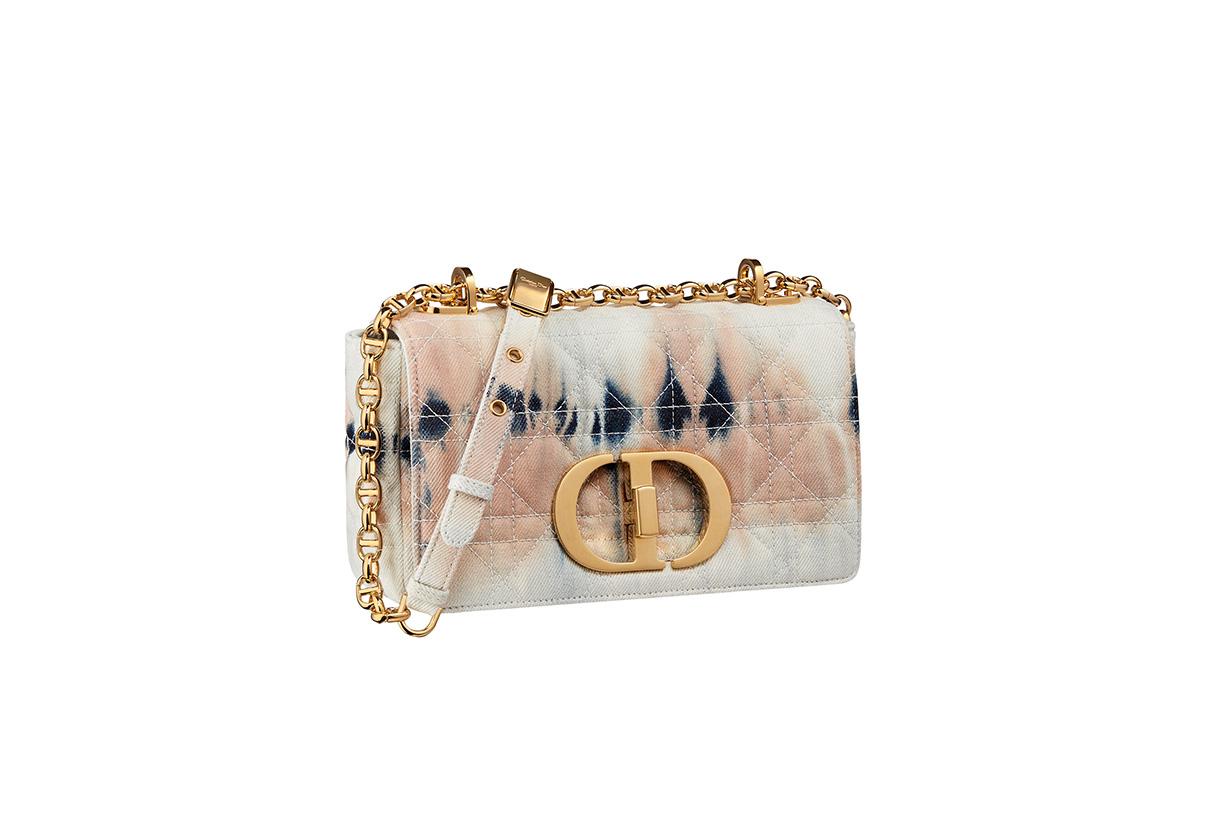 Dior Caro 2021 cruise handbags release