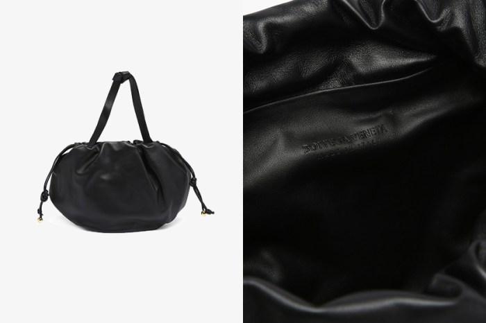 默默熱賣:若你夠摩登時髦,Bottega Veneta 這枚手袋是完美款式!