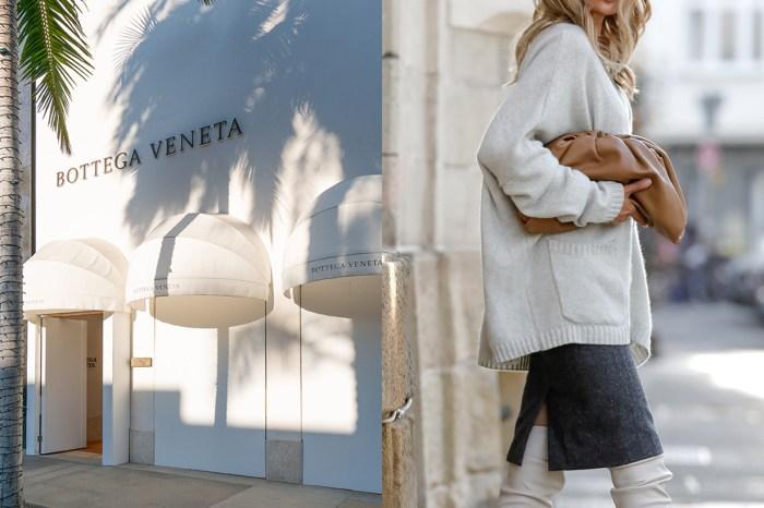 社群 ≠ 救命草?Bottega Veneta 一夜之間,刪除 IG、FB 和 Twitter!