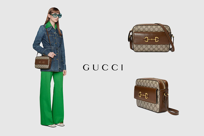 gucci horsebit 1955 small shoulder bag handbags 2021