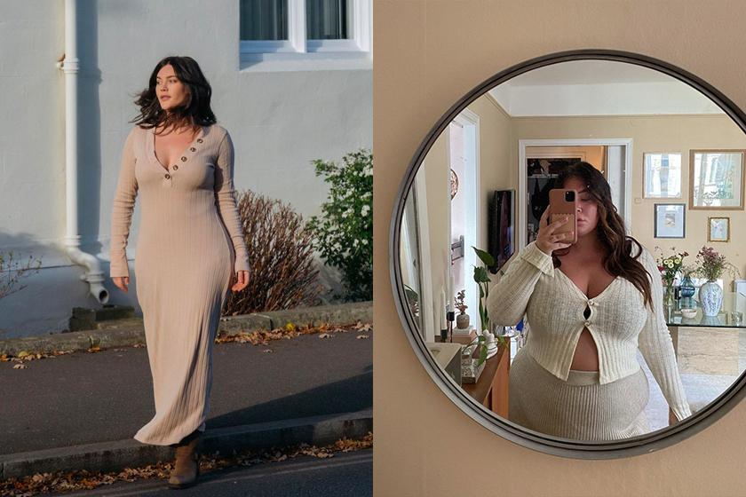 size inclusive fashion trends 2021