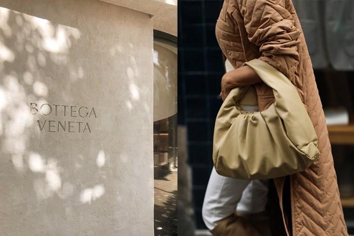 Bottega Veneta 靠著社群爆紅,卻在正處巔峰時毅然決然離開?