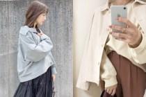 嬌小女生必收:日本 UNIQLO 熱賣一年,終於等到寬版外套上架!