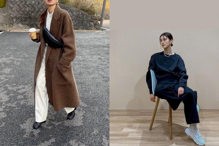 日本女生入手了哪些?UNIQLO U 穿搭示範 5+,這樣挑更有頭緒!