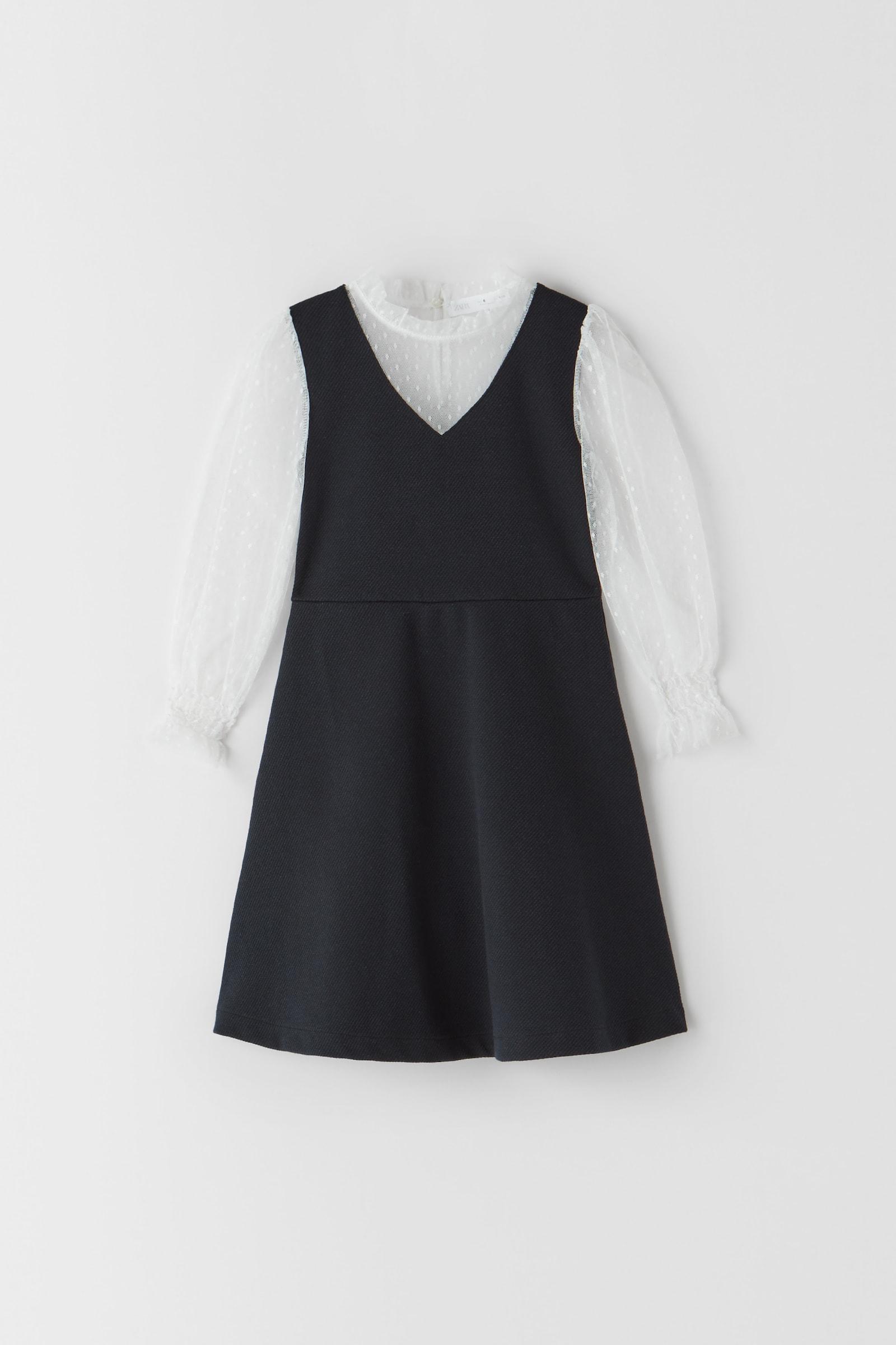 zara kids ceremon style fashion trend 2021 fast fashion
