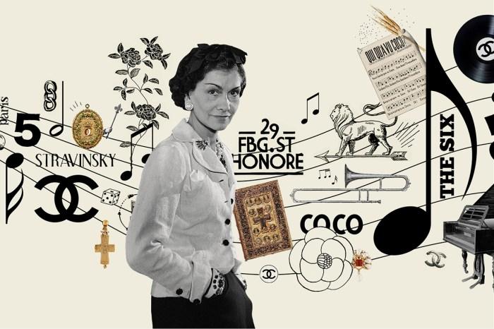 Inside Chanel:原來 Coco Chanel 是一位不折不扣的音樂迷!
