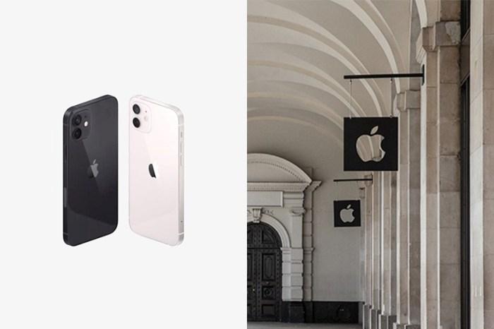 不用再怕手機容量不夠!據傳 Apple 新一代 iPhone 13 將會有 1TB 的儲存空間!