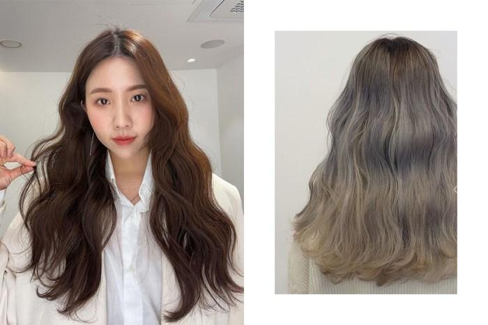 偷師韓國髮型師的小技巧:兩種簡單方式打造浪漫捲髮,不再怕出門會遲到!
