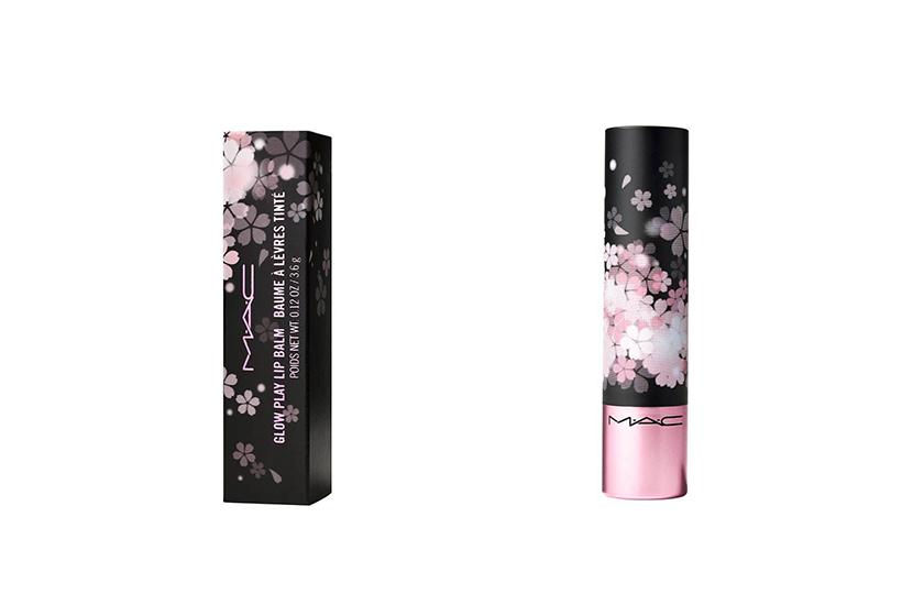 MAC Cosmetics Black Cherry 2021 ss Cherry blossom Collection