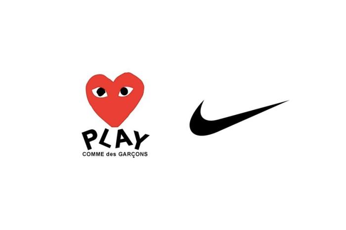 這個人氣品牌也加入其中!Nike 與 COMME des GARÇONS PLAY 聯名品項公開!