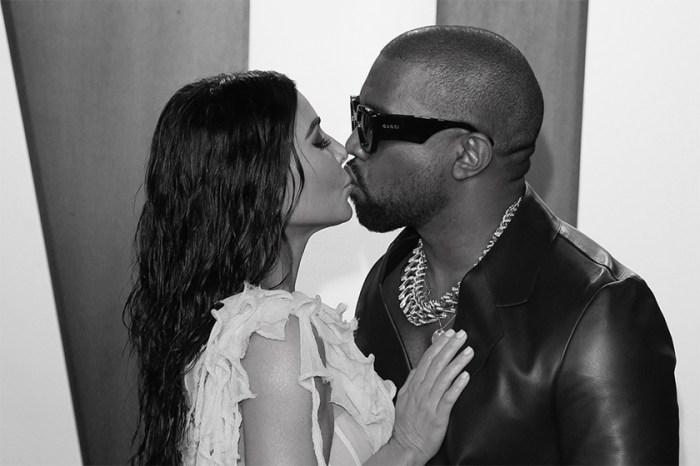 話題夫妻 Kim Kardashian 與 Kanye West 正式提出離婚,結束七年的愛情長跑!