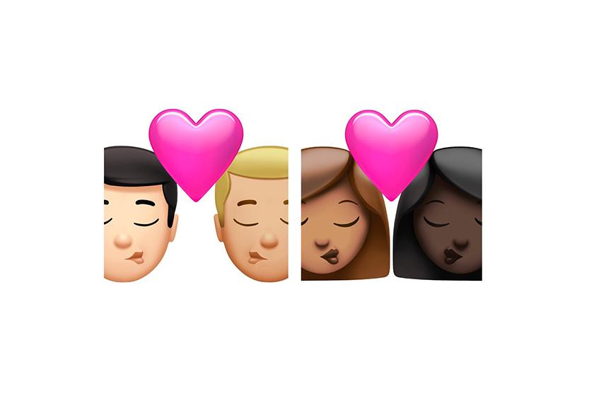 Apple iOS 14.5 2021 New Emojis