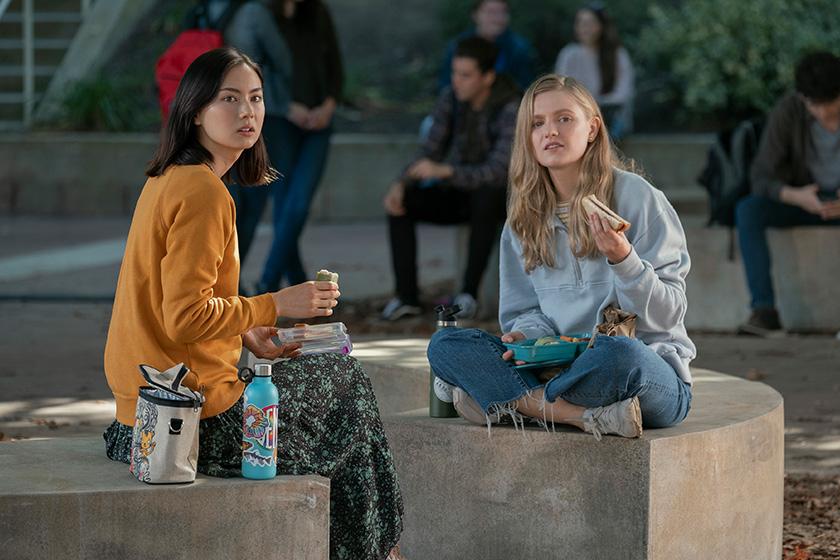 Netflix 2021 March Drama Movie List