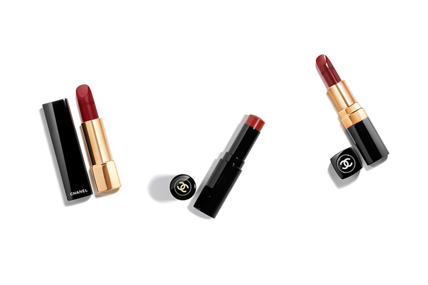 Chanel Lipscanner App Try Lipstick Colour