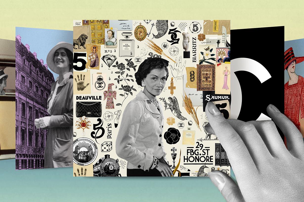 Coco Chanel music Inside Chanel