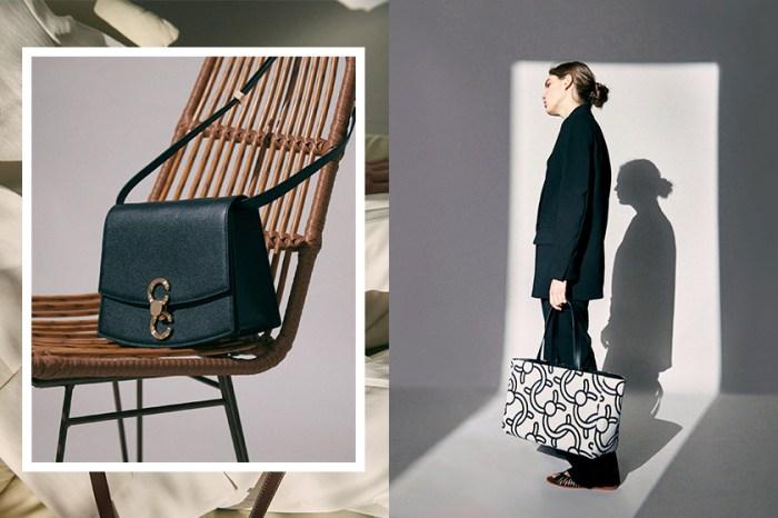 IG 人氣小眾品牌:質感設計加上環保元素,這個手袋系列絕對值得你入手!