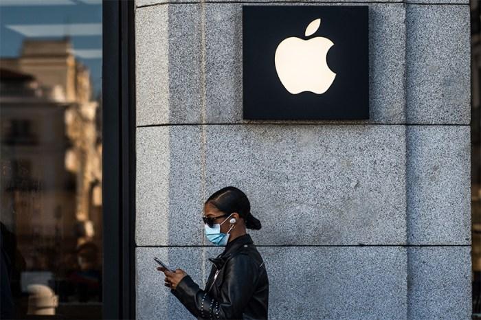 貫徹簡約實用風格:由 Apple 設計的可重複使用口罩面世了!