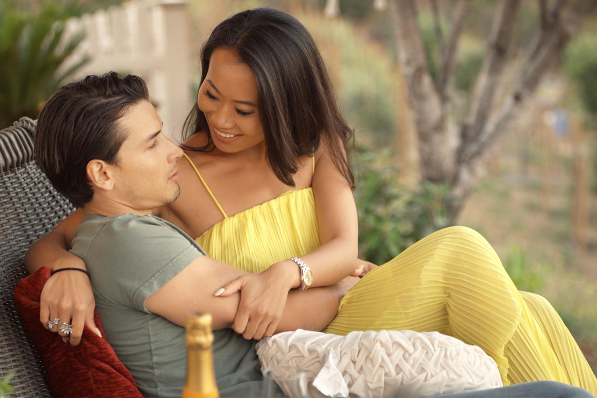 Bling Empire Netflix Reality Show Andrew Gray Kelly Mi Li Anna Shay Jamie Xie Christine Chiu