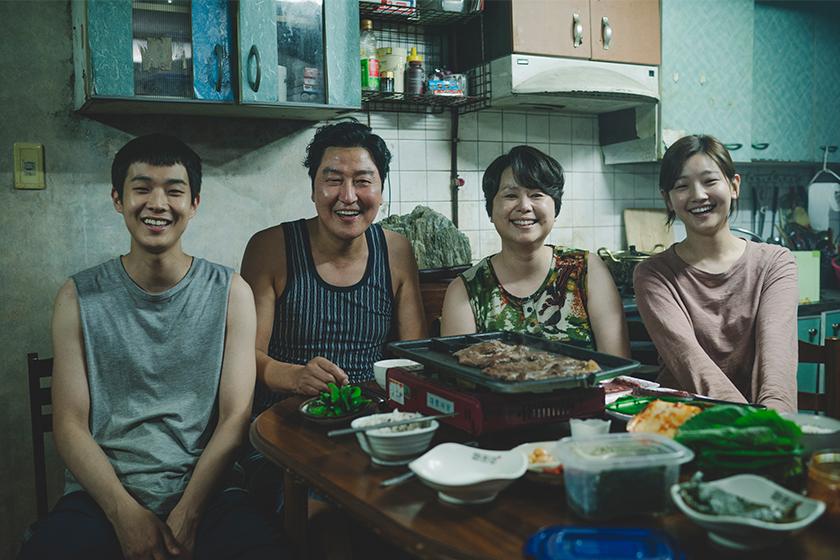 BONG JOON-HO CONFIRMS TWO 'PARASITE' FOLLOW-UP FILMS