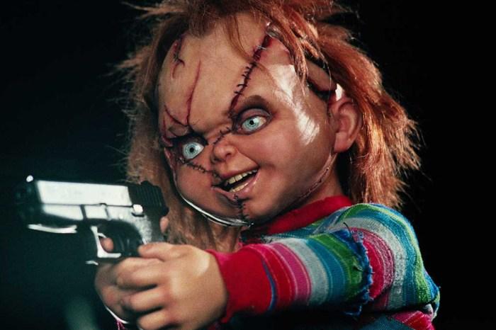 網絡瘋傳的新聞:恐佈電影《Child's Play》中的 Chucky 竟然被美國警方通輯!