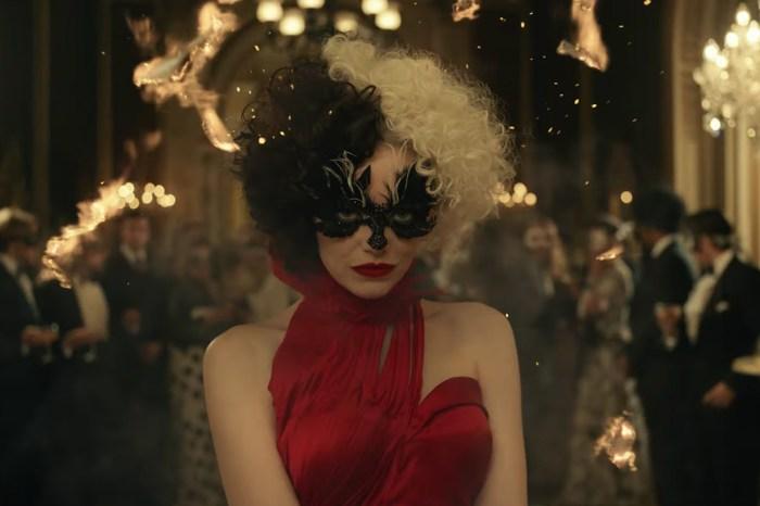「這不是 Joker 嗎?」Emma Stone 主演的迪士尼反派庫伊拉真人版電影《Cruella》預告登場!