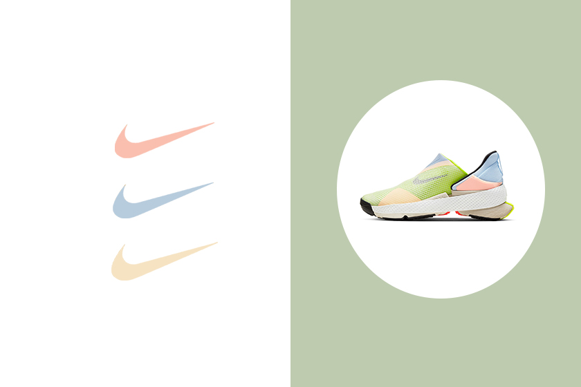 nike go flyease sneakers bi stable hinge kickstand heel innovation design price release
