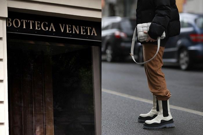 關帳後更紅?Bottega Veneta 退出社交媒體,開雲集團有了解釋!