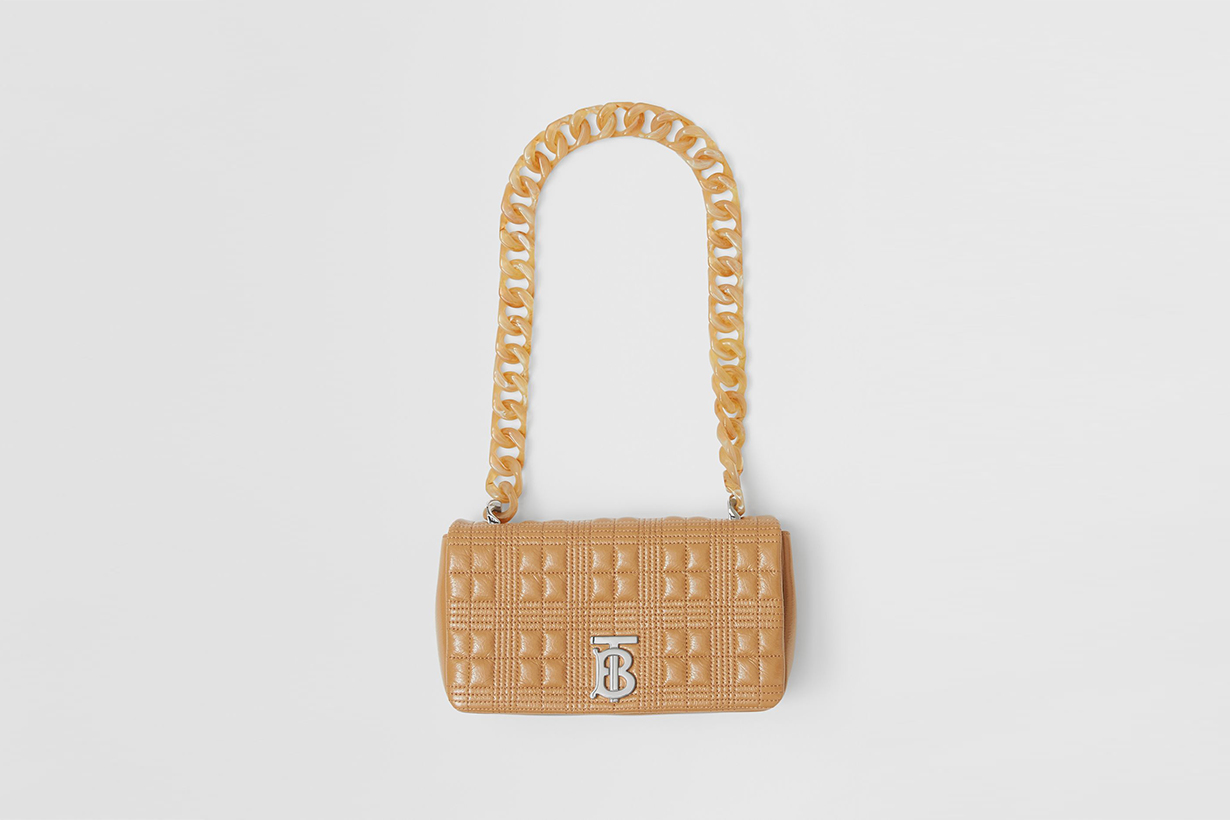 burberry small quilted lambskin lola bag handbags