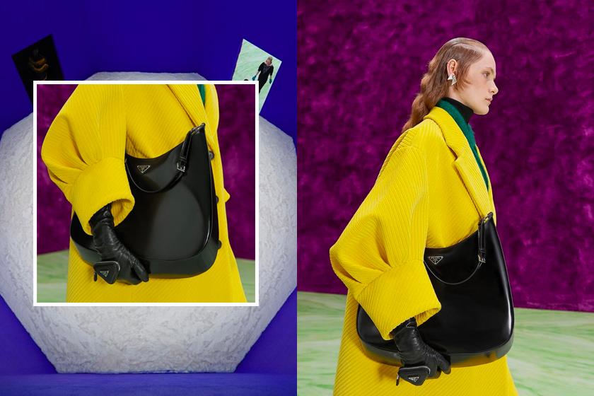 prada 2021fw handbags cleo bag