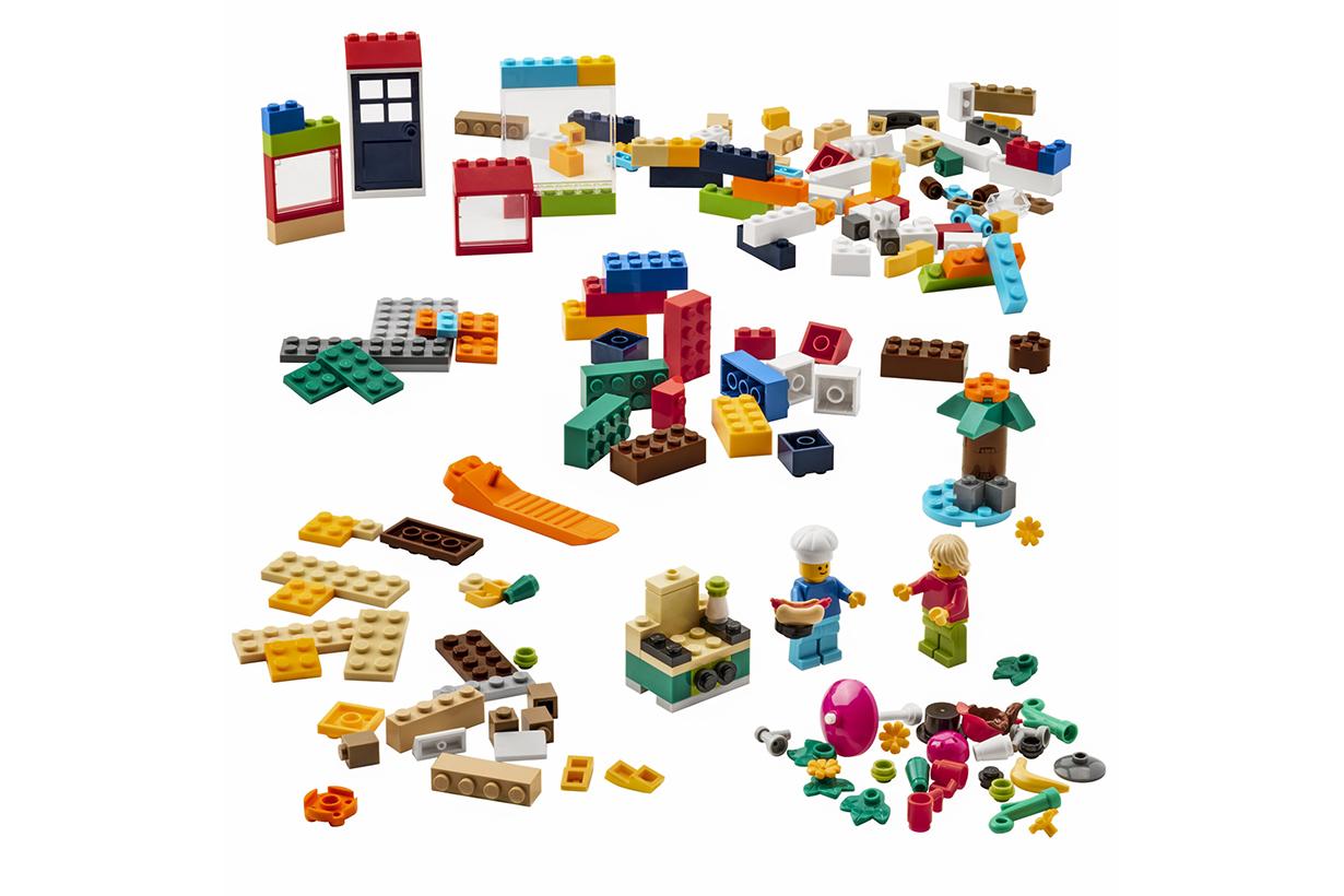 ikea lego bygglek lifestyle home and living