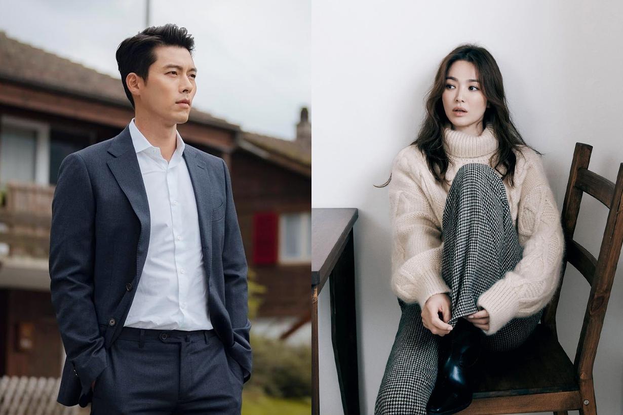 Foreign viewers voting best korean actors korean actresses Song Joong Ki Park Shin Hye Jun Ji Hyun Suzy Kim Soo Hyun Lee Jong Suk Song Hye Kyo Gong Yoo Hyun Bin Lee Min Ho