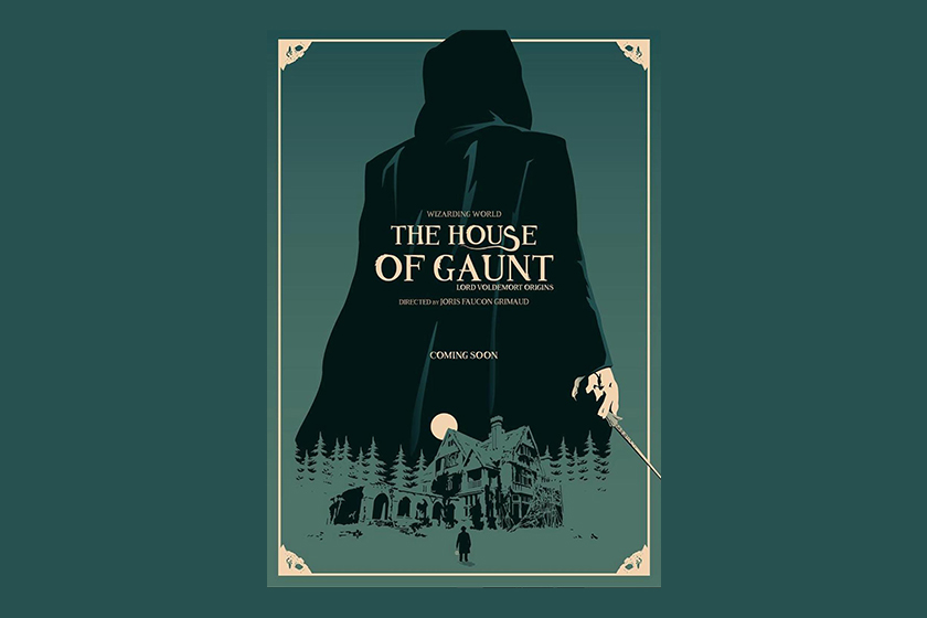 harry potter film the house of gaunt lord voldemort origins maxence danet fauvel