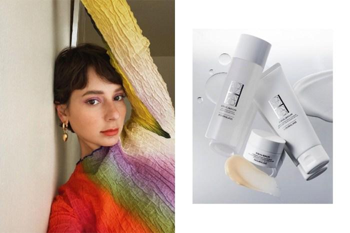 今年必試的純素產品:這個以彩妝品起家的品牌終於推出護膚品系列!