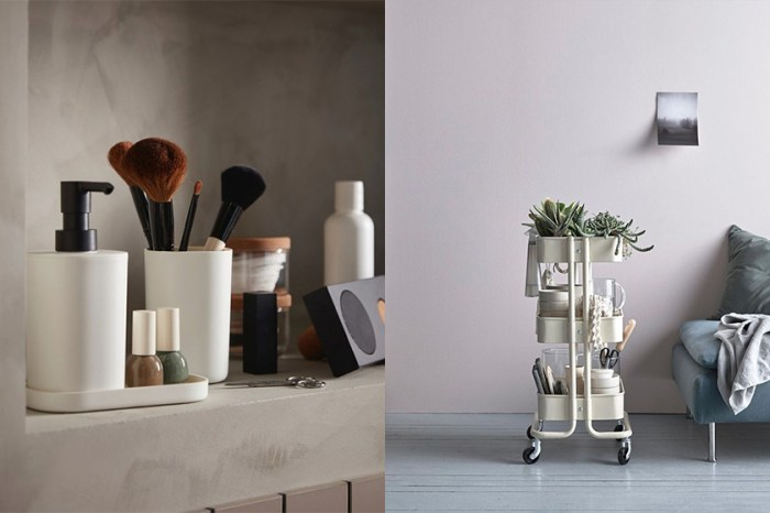 外國編輯專業評選:Ikea 2021 年最該入手的收納新品就是這些!
